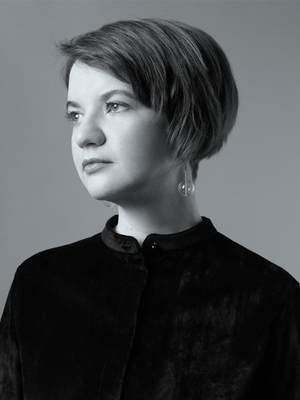 Филолог Маша Нестеренко о любимых книгах