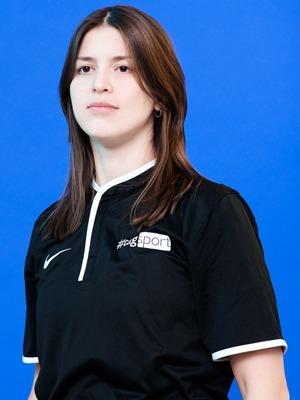 Тренер Алла Филина  о женском футболе  и сексизме в спорте