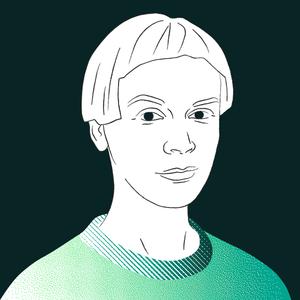 Здоровые привычки шеф-редактора The Blueprint Юлии Выдолоб