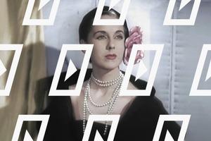 Видео дня: Документальный фильм Dior о коллекции 1949 года