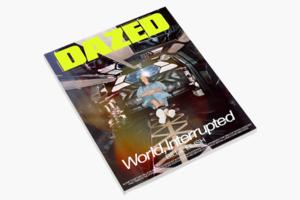 В закладки: Бесплатный Dazed весна-лето — 2020