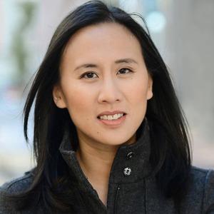 «Отпечатки Трампа будут во всех моих книгах»: Интервью с писательницей Селестой Инг