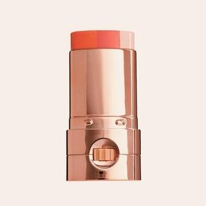Быстрый макияж:  10 универсальных стиков  для губ, век и щёк