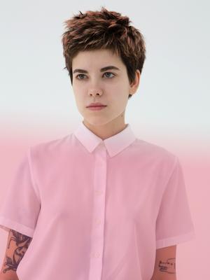 Блогерка и активистка Катя Валера о любимых нарядах