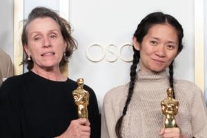Хлоя Чжао, Фрэнсис Макдорманд, Эмиральд Феннел и другие лауреаты премии «Оскар-2021»