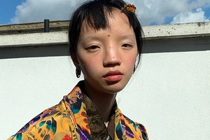 На кого подписаться: Честный инстаграм модели Тин Гао