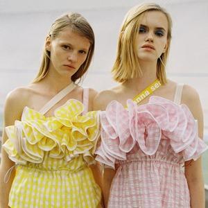 В противовес минимализму: Почему романтика вернулась в моду