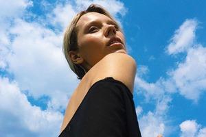 Новое имя: Украинская поп-звезда DaKooka