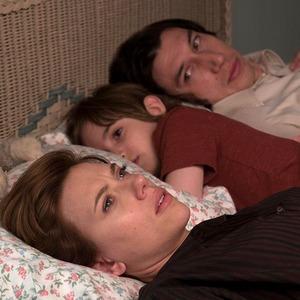«Брачная история»: Отличное кино о разводе Скарлетт Йоханссон и Адама Драйвера