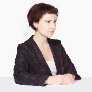 Художница и куратор Ольга Широкоступ  о любимых книгах