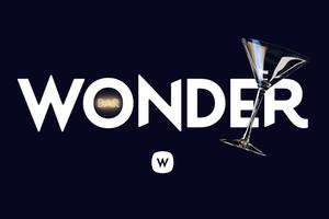 Wonderzine проведёт вторую вечеринку в своём онлайн-баре