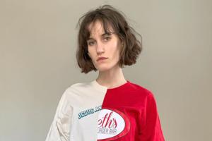 Марка Recycle Clothing: Уникальные вещи, перешитые из винтажной одежды