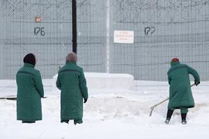 В закладки: Проект о женщинах-заключённых в России