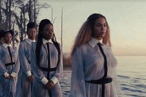 Свершилось: Бейонсе представила визуальный альбом «Lemonade»