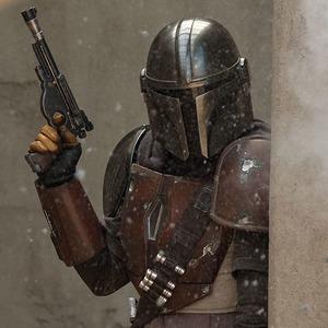 Сериал «Мандалорец»: Неторопливый космический вестерн в мире «Звёздных войн»