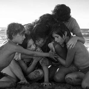 «Оскар» — Netflix: «Рома» Куарона и ещё 4 хороших фильма, которые не выходили в кино