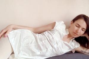 Находка: Стилистка Света Михайлюк и её винтажный комбинезон