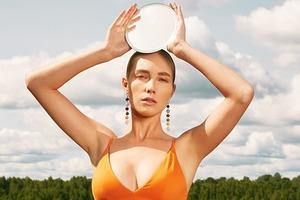 Ozero Swimwear представили новую коллекцию купальников