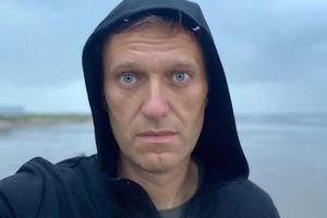 Алексея Навального  без сознания госпитализировали в Омске