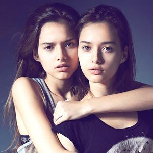Новое имя: Украинско-британский  дуэт Bloom Twins