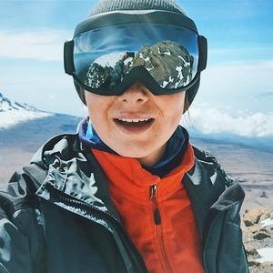 Как я поднялась на вершину Килиманджаро — и вам советую