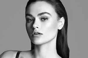 Модель Calvin Klein незаслуженно назвали plus size