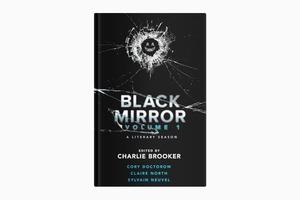 Сборник новелл «Чёрное зеркало»