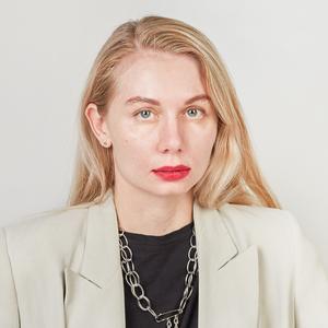 Художница Алёна Лёвина об инвалидности, активизме и уходе за собой