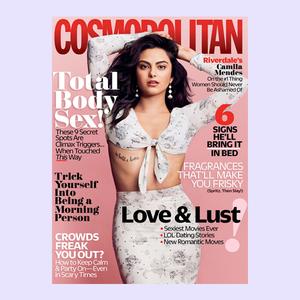 Cosmopolitan и консерваторы: Почему запрещать глянец во имя феминизма — плохая идея