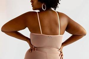 На кого подписаться: Бодипозитивный бренд нижнего белья LaSette