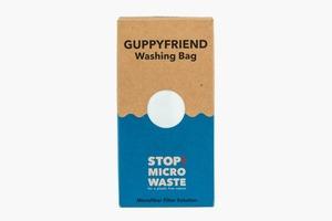 Мешочек для стирки Guppyfriend, борющийся с микропластиком