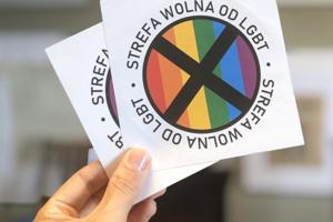 Правящая партия Польши выступила за создание «зоны без ЛГБТ»