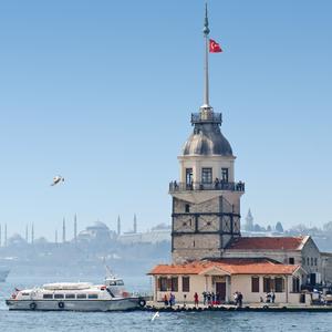 Гид по городу: Чем заняться в Стамбуле