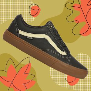 Кроссовки на осень: Выбор стилистов  и сникерхедов
