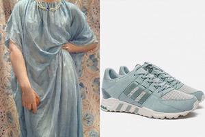 На кого подписаться: Инстаграм о кроссовках и искусстве