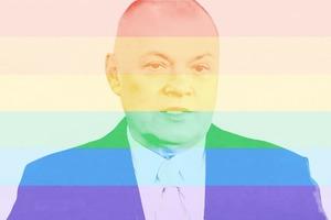 Бог есть: Дмитрий Киселёв одобрил регистрацию однополых союзов
