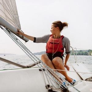 Образ жизни: Яхтинг, хайкинг и другие активные хобби для всех