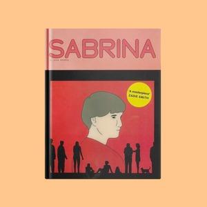 Вопрос эксперту: Почему комикс «Сабрина» номинировали на «Букер»