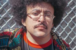Новое имя: Король диско  с инвалидностью Cola Boyy