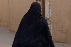 19-летнюю жительницу Судана казнят за убийство насильника