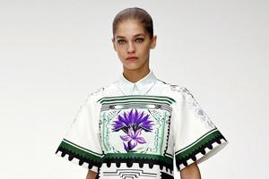 Неделя моды в Лондоне: Показы Acne, Mary Katrantzou, Vivienne Westwood и Philip Treacy