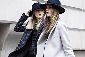 Zara запускает онлайн-магазин в России
