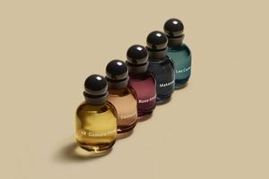 H&M и парфюмеры Givaudan представили 25 новых ароматов