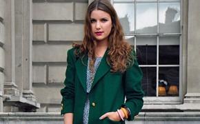 London Fashion Week: Уличный стиль, часть 2