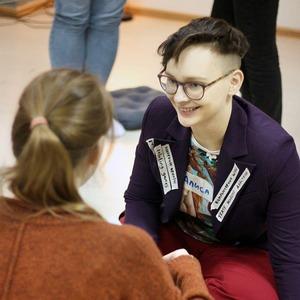 Спиддейтинг для всех: Мы запустили ЛГБТ-френдли сервис быстрых знакомств
