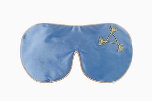 Роскошная и полезная маска для сна с ароматом лаванды