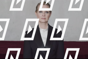Видео дня: Синтия Никсон — о стереотипах и требованиях общества к женщинам
