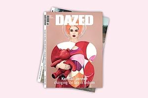 В закладки: Архив лучших материалов Dazed & Confused за 25 лет