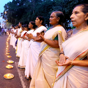 Вход в храм запрещён: Почему протестуют женщины в Индии