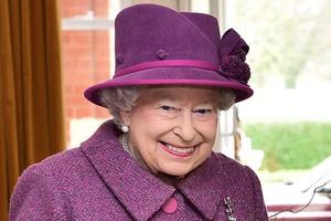 Елизавета II опубликовала свой первый пост в инстаграме